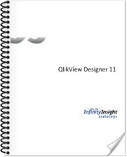 Infinity Insight Qlikview Training Manuals