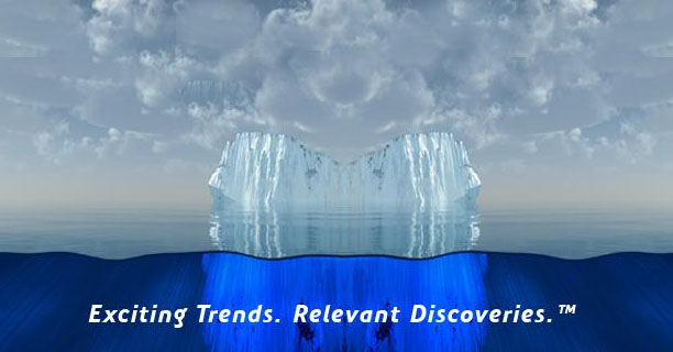 Exciting Trends. Relevant Discoveries.